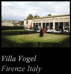 Professional photo exhibition of Hisashi Itoh in Italy Villa Vogel