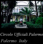 Professional photo exhibition of Hisashi Itoh in Italy Circolo Ufficiali Palermo